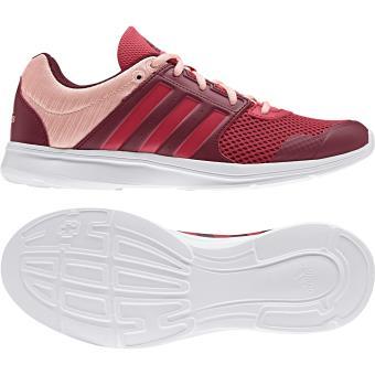 Adidas Essential Fun Bordeauxrose Femme 0 Chaussures 2 6yvYgbf7