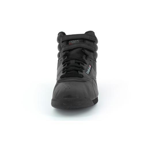 Reebok Freestyle HI Noir 41 Chaussures Adulte Femme