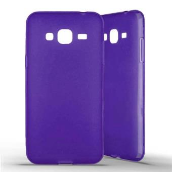 coque samsung j3 2016 violet
