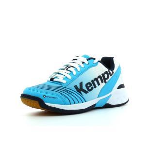 Kempa Attack Three Bleu 44 Chaussures indoor Adulte Femme