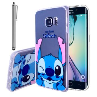 coque galaxy s6 stich