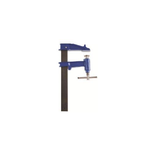 Serre-joint à pompe capacité 30 cm saillie 8,5 cm Piher 03030
