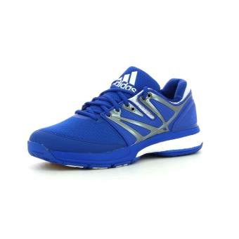Stabil Homme Bleu 41 13 Indoor Adidas Adulte Chaussures Boost O80XkwPn