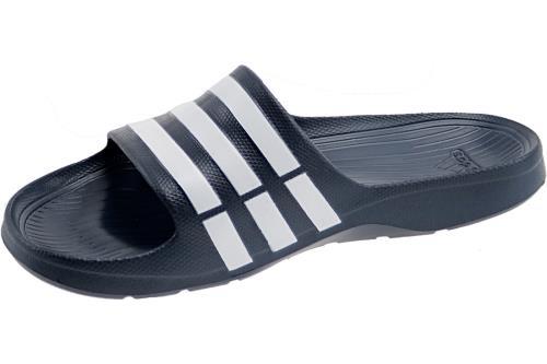 Adidas Sandales adidas Duramo 38 bleu marineblancbleu marine