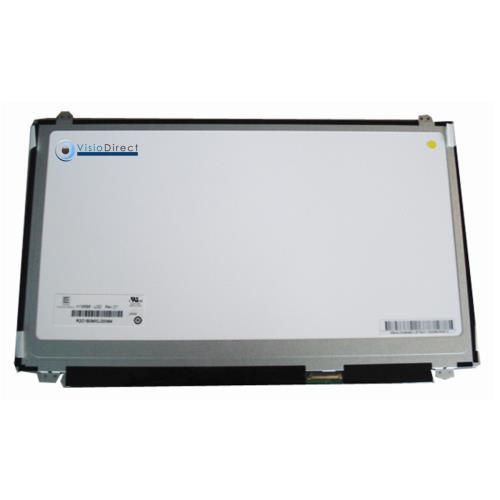 Visiodirect® dalle ecran 15.6 led pour hp compaq envy 15 j013sr ordinateur portable