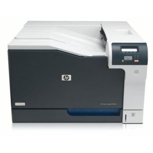 HP Color LaserJet Professional CP5225n - Imprimante laser couleur