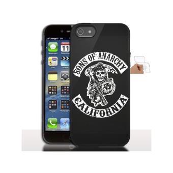 coque iphone 5 anarchie