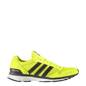 adidas adizero jaune et noir