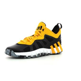 purchase cheap 87e42 b8be2 CRAZYQUICK 2.5 LOW M NRJ - Chaussures Basketball Homme Adidas - Achat   prix  fnac