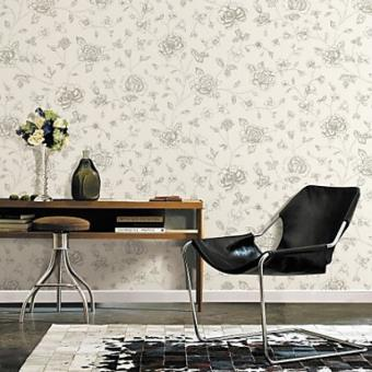 Papier peint contemporain intissé pour revêtement mural à motif en ...