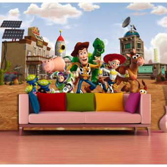 Papier peint XXL Toy Story Disney, Top Prix   fnac
