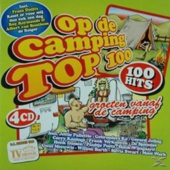 Op De Camping Top 100 '09