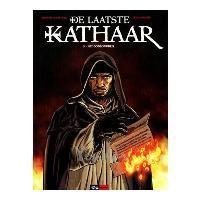Laatste Kathaar - D03 Het Godsoordeel