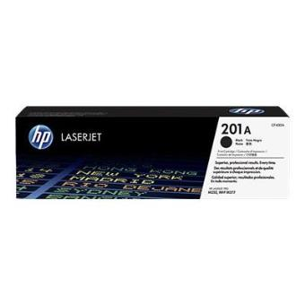 Toner HP 201A LaserJet Noir