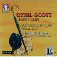 Piano Music 5: Lotus Land