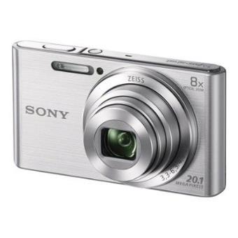 Sony Cyber-shot DSC-W830 - digitale camera