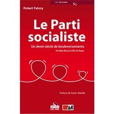 Le Parti Socialiste,  Voix Politiques