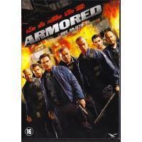 ARMORED (DVD) (IMP)