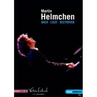 LIVE AT VERBIERS FESTIVAL 2011/DVD