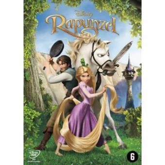 Disney ClassicsRapunzel
