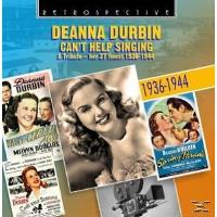 DURBIN: CAN T HELP SINGING A TRIBUTE HER 27 FINES
