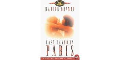 DERNIER TANGO A PARIS DVD2