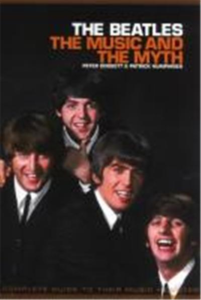 Beatles: The Music and the Myth