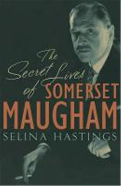 Secret Lives of Somerset Maugham