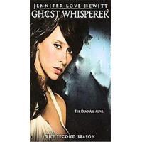 GHOST WHISPERER SEASON 2 (6DVD)(IMP