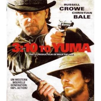 B-3H10 POUR YUMA-BD+DVD-VF