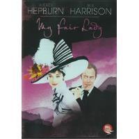 MY FAIR LADY (DVD) (IMP)
