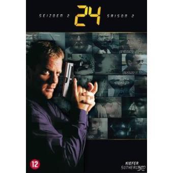 24: Season 2 DVD-Box
