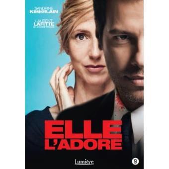 ELLE L ADORE-FR NL