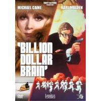 BILLION DOLLAR BRAIN-VN