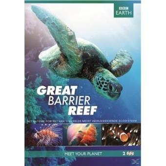 GREAT BARNIER REEF-2 DVD-VN