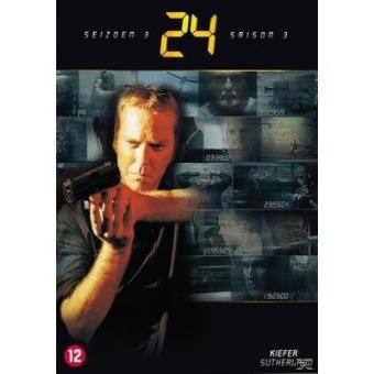 24H CHRONO 3-6 DVD-BILINGUE