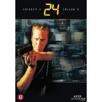 24: Season 3 DVD-Box