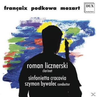 Francaix-Podkowa-Mozart