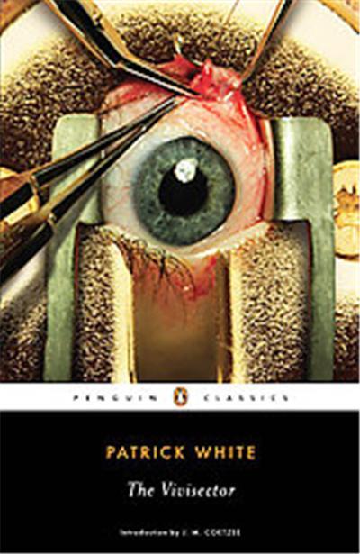 The Vivisector, Penguin Classics Series