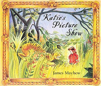Katie's Picture Show, Katie