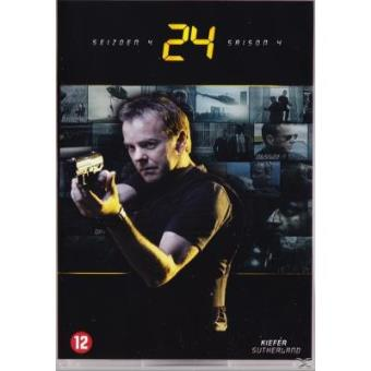 24H CHRONO 4-6 DVD-BILINGUE