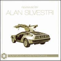 Film Music by Alan Silvestri
