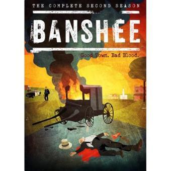 BANSHEE 2-BILINGUE