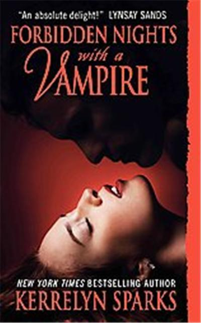 Forbidden Nights with a Vampire, Love at Stake