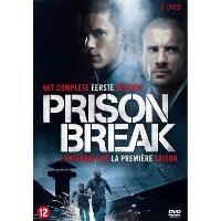 Prison Break - Het Complete Eerste Seizoen DVD-Box