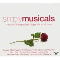 Simply Musicals