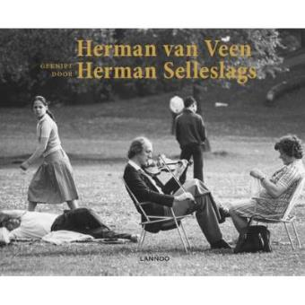 Herman van Veen, geknipt door Herman Selleslags