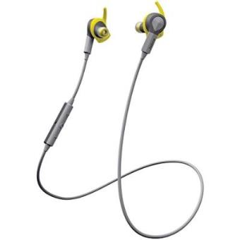 Jabra Sport Coach Wireless - Yellow