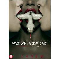 American Horror Story Coven 3-Bilingue