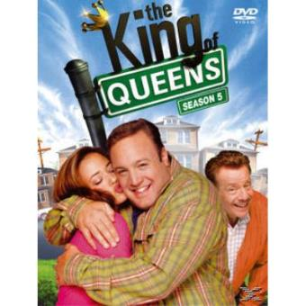 KING OF QUEENS 5-BILINGUE